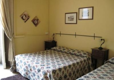 Bed And Breakfast San Demetrio Rooms